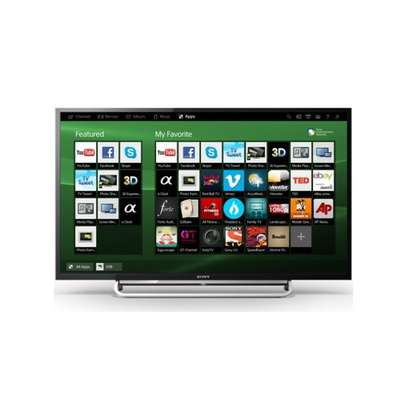 Sony 43 INCH FULL HD SMART TV, BUILT-IN WI-FI, X-REALITY PRO,YOU-TUBE 43W660F image 1