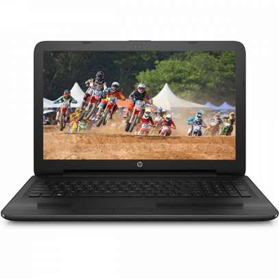 "HP HP 250 G6 - 15.6"" - Intel Core i3 - 500GB HDD - 4GB RAM - No OS Installed- Black image 2"