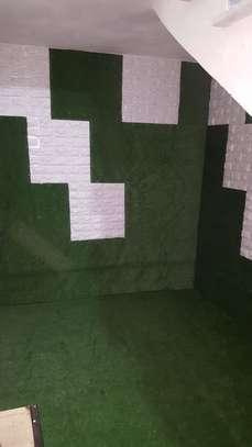 Artificial turf Lawn Mat Carpet 2300/= meter square image 7