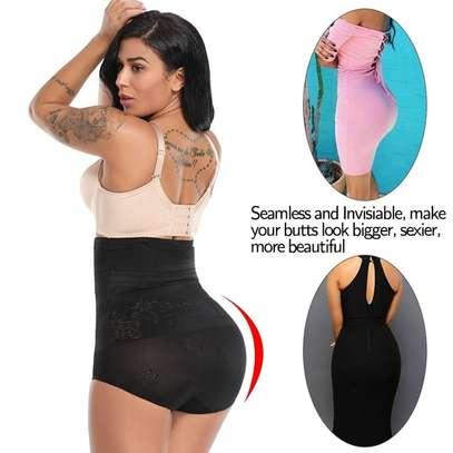 Womens Shapewear Tummy Control Butt Lifter Body Shaper Waist Trainer image 3