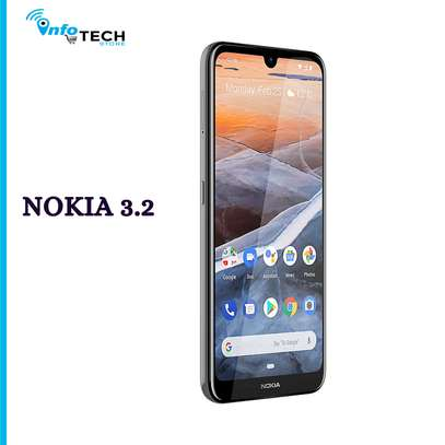 Nokia 3.2 2GB/16GB image 1