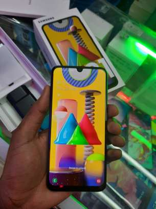 Samsung Galaxy M31 6GB RAM 128GB ROM image 1