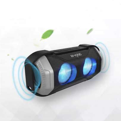 Bluetooth speaker-Waterproof image 6