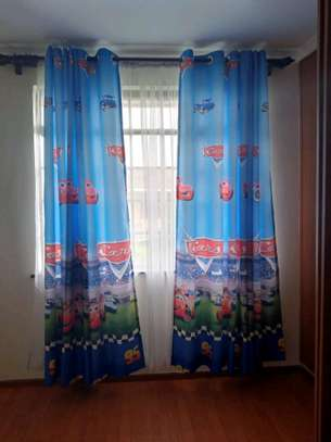 Kids curtains image 3