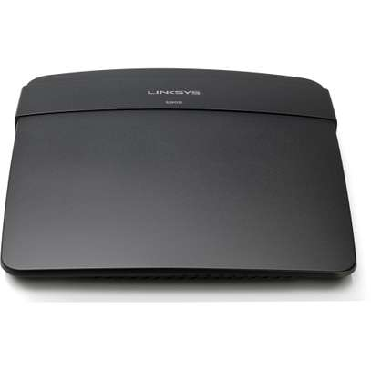 Linksys E900 N300 WI-FI Router image 3