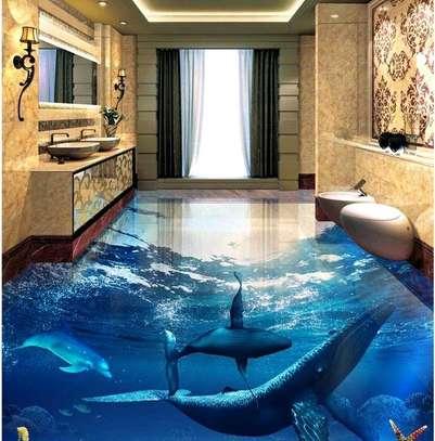 3D Epoxy Flooring image 1