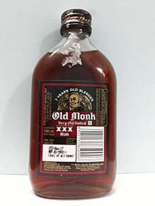 Old Monk 750ml image 1