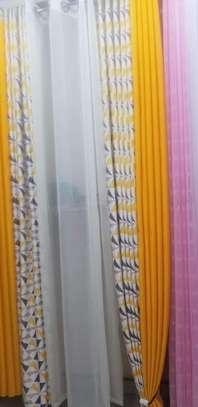 Decent Favourite home curtains image 2