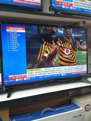 Vitron 32 Inch Digital Tv with Free to Air Channels image 1
