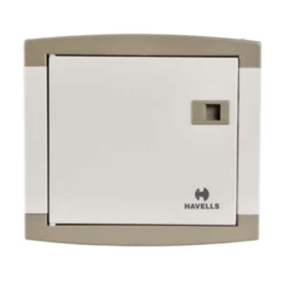 Havells Consumer Unit image 1