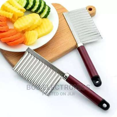 Crinkle Knife image 4