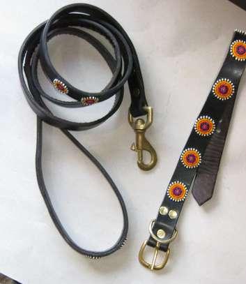 MAASAI DOG COLLARS image 6