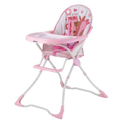 Baby Feeding Chair-Blue. image 2
