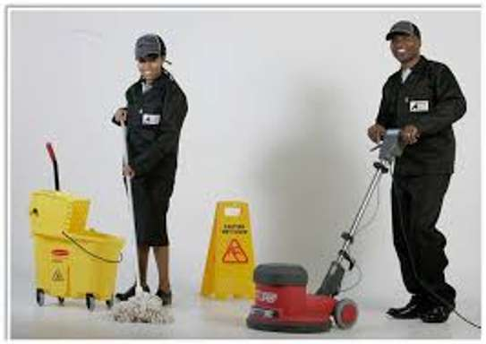 Are You Looking for Housekeeping & Cleaning Services? image 4