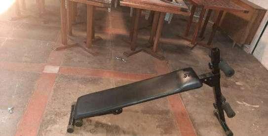 Sit up bench image 1