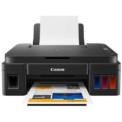 Canon Pixma G3411 Ink tank printer image 1