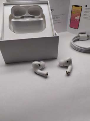 AirPods Pro Replica With charging Case image 6
