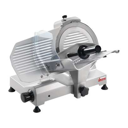 Electric Meat Slicers. image 1