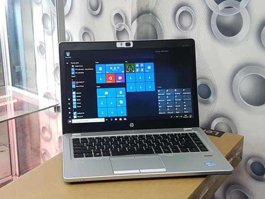 Hp folio 9470m Intel core i7