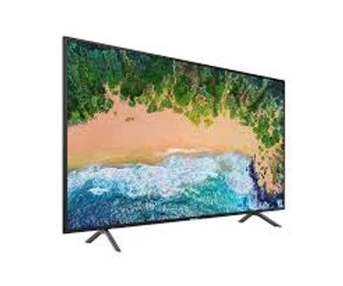 Samsung 65 inch digital smart 4k image 1