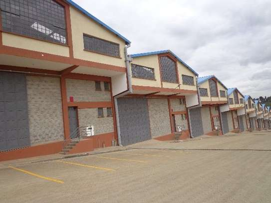 8200 ft² warehouse for rent in Juja image 7