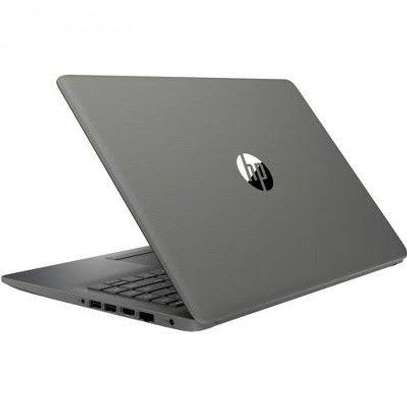 Hp Notebook AMD A4 image 1