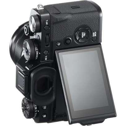 FUJIFILM X-T3 Mirrorless Digital Camera Body Only image 3