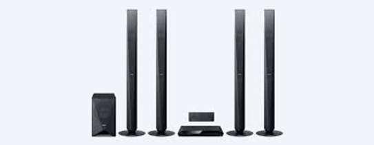 Sony DAV-DZ950 - 5.1Ch DVD Home Theater System - 1000Watts - Black image 2