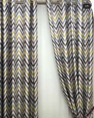 New Fabric Curtains image 3