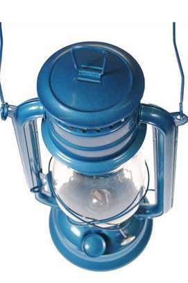 Paraffin/Kerosene Hurricane Lantern Lamp image 3