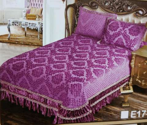 Heavy cotton bedcovers image 2