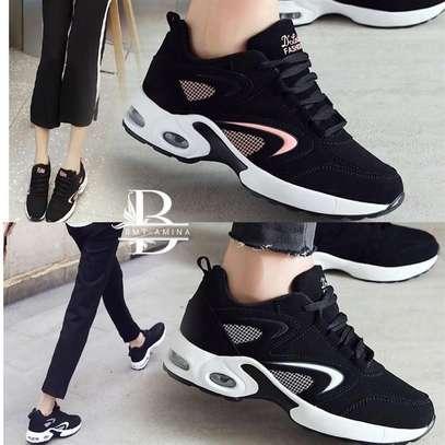 Nice Ladies Sport Shoes image 5