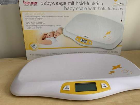 Beurer Baby Weiging Scale image 3