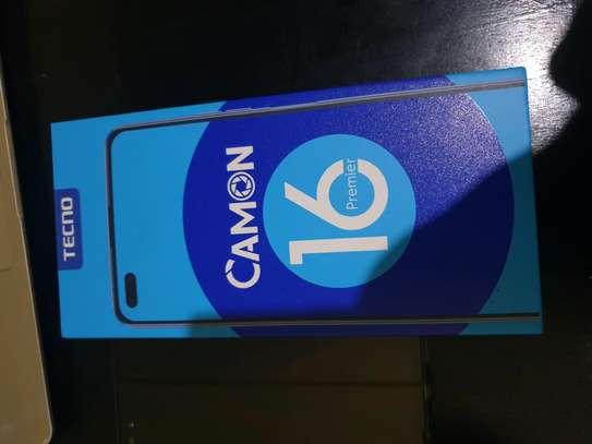 Tecno Camon Premier 16 image 3