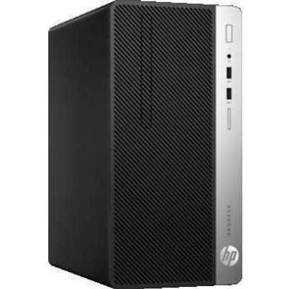 HP ProDesk 400 G4 Microtower PC (1KN89EA) image 1