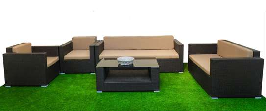 outdoor sofa 7 seater image 1