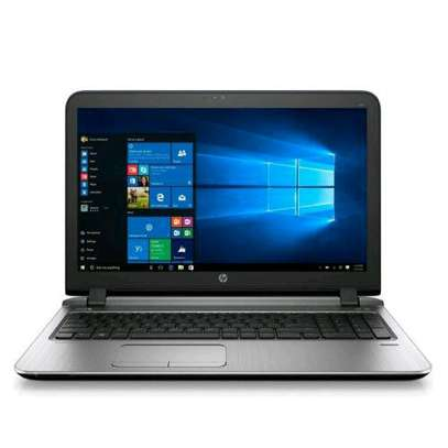 HP ProBook 450 G4 Notebook Laptop: 15.6 image 1
