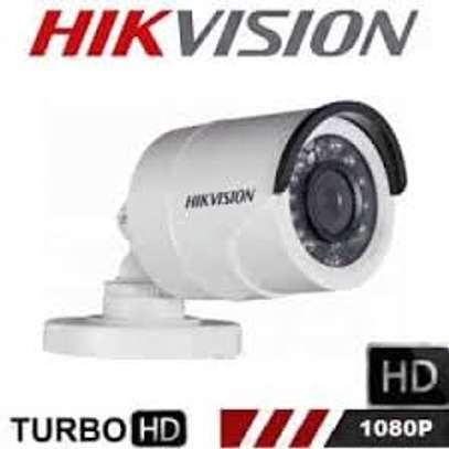 1080pixel cctv camera bullet image 2