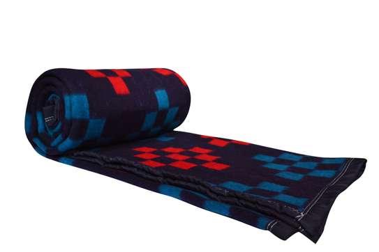 Mega Checks Blankets image 2