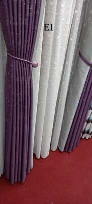 WINDOW COVERINGS (CURTAINS) image 5