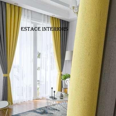 ESTACE CURTAINS image 1