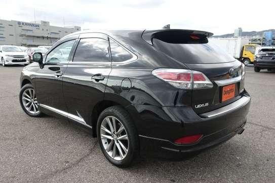 Lexus RX 450h image 9
