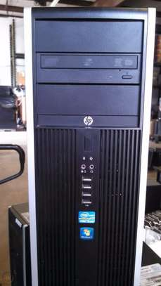 core i5 tower with 4gb ram and 500gb hdd 3.4ghz image 2