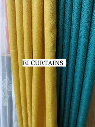 QUALITY HEAVY CURTAINS AND SHEERS image 7