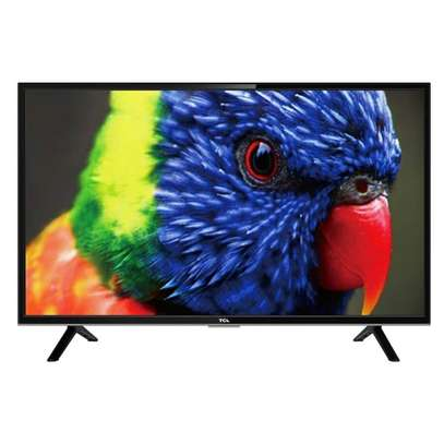 50 inches Tcl digital smart android 4k tvs image 1