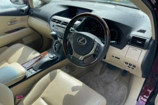Lexus RX 270 image 5