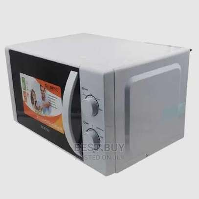 Newly Stocked Rebune Microwave Oven RE-10-14 20L image 1