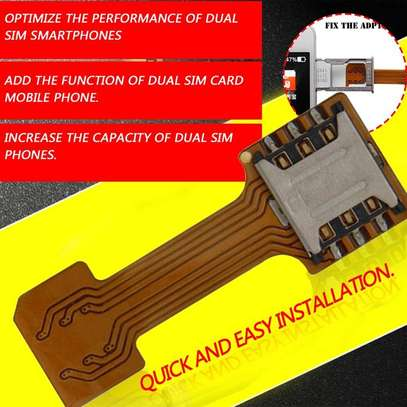 SIMCARD EXTENDER image 5