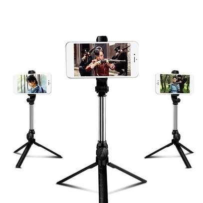 selfie stable image 2