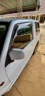 Mitsubishi Mini Pajero image 7